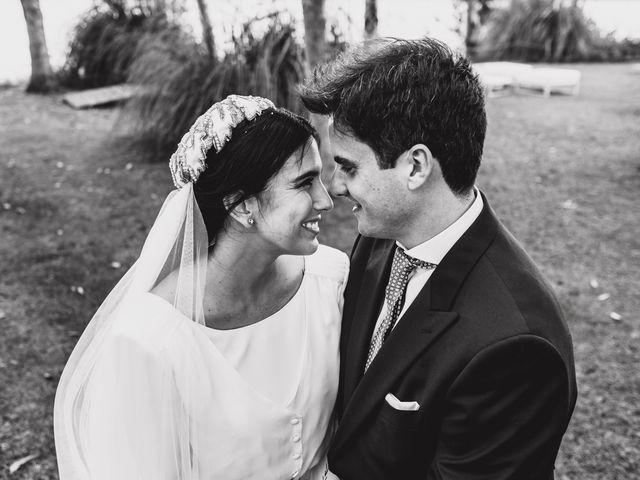 La boda de Luis y Ana en Coria Del Rio, Sevilla 59