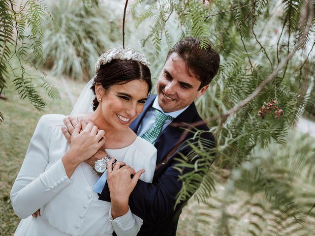 La boda de Luis y Ana en Coria Del Rio, Sevilla 66