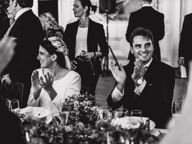 La boda de Luis y Ana en Coria Del Rio, Sevilla 72