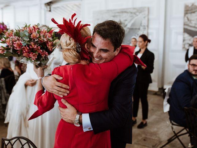 La boda de Luis y Ana en Coria Del Rio, Sevilla 75