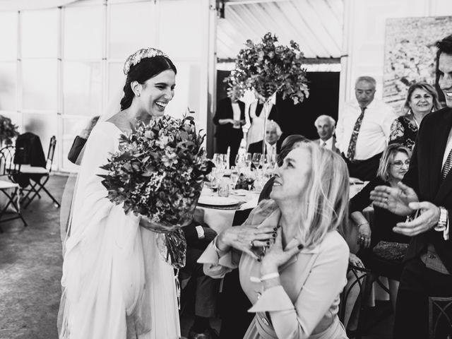 La boda de Luis y Ana en Coria Del Rio, Sevilla 76