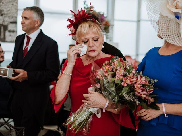 La boda de Luis y Ana en Coria Del Rio, Sevilla 78