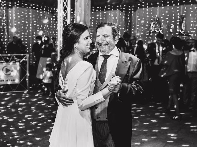 La boda de Luis y Ana en Coria Del Rio, Sevilla 84