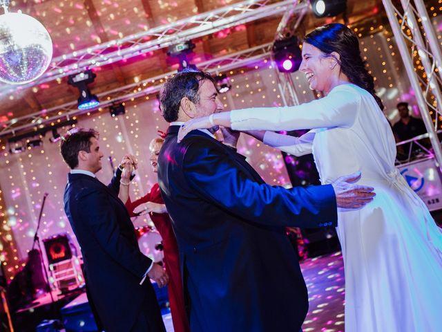 La boda de Luis y Ana en Coria Del Rio, Sevilla 85