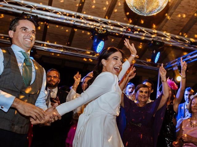 La boda de Luis y Ana en Coria Del Rio, Sevilla 98