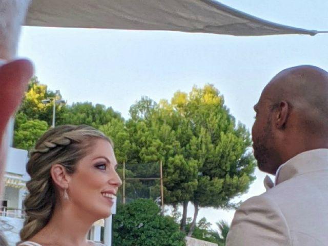 La boda de Gabriel y Sara en Palma De Mallorca, Islas Baleares 3