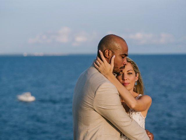 La boda de Gabriel y Sara en Palma De Mallorca, Islas Baleares 2