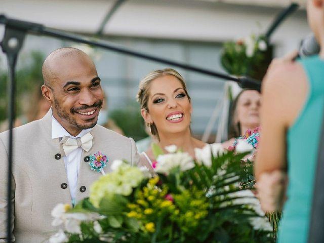 La boda de Gabriel y Sara en Palma De Mallorca, Islas Baleares 5