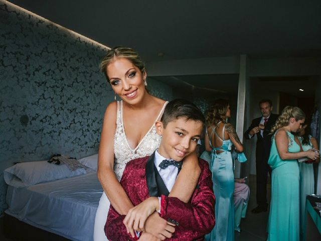 La boda de Gabriel y Sara en Palma De Mallorca, Islas Baleares 7
