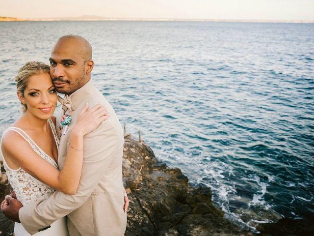 La boda de Gabriel y Sara en Palma De Mallorca, Islas Baleares 10