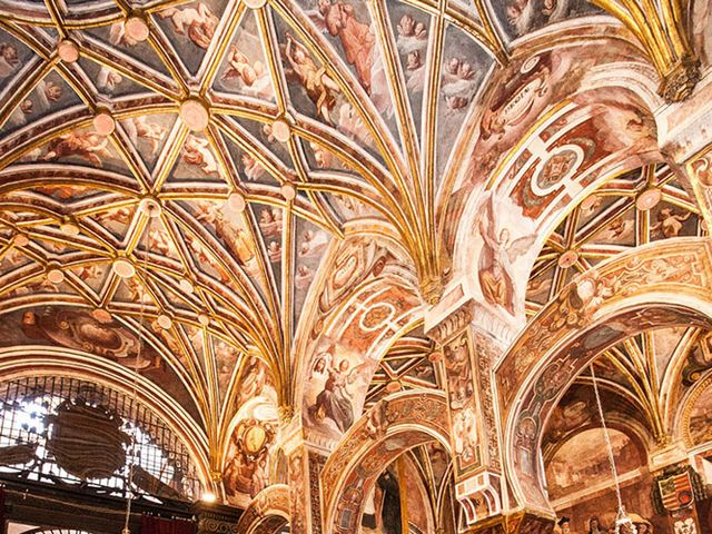 La boda de Carlos y Victoria en Córdoba, Córdoba 10