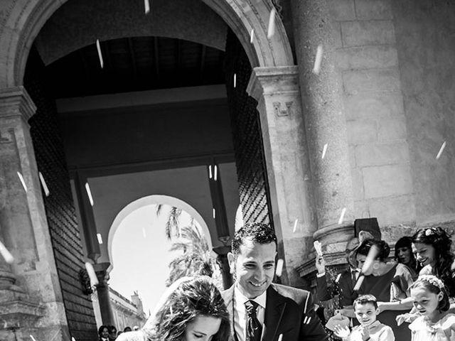 La boda de Carlos y Victoria en Córdoba, Córdoba 2