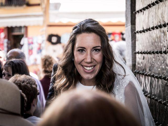 La boda de Carlos y Victoria en Córdoba, Córdoba 12
