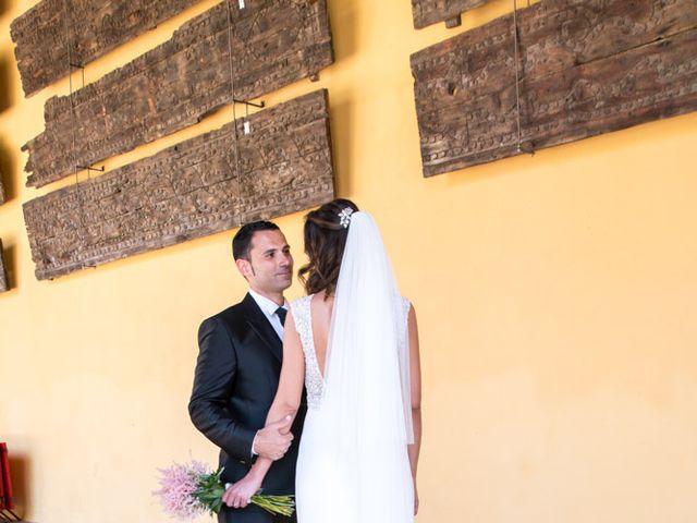 La boda de Carlos y Victoria en Córdoba, Córdoba 13