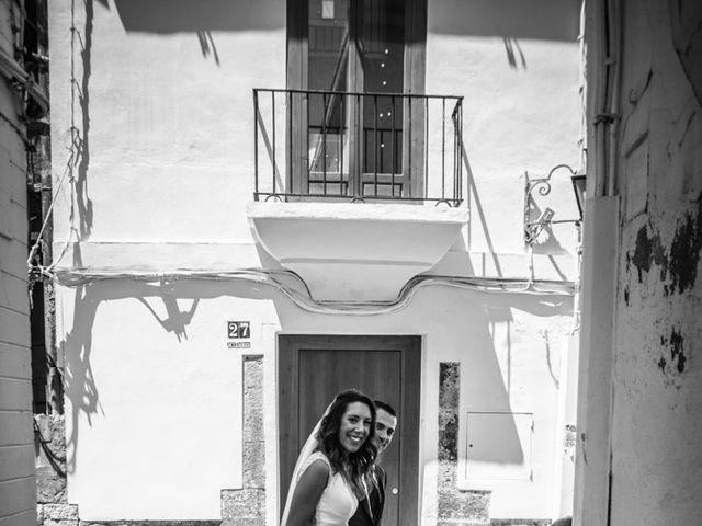 La boda de Carlos y Victoria en Córdoba, Córdoba 14