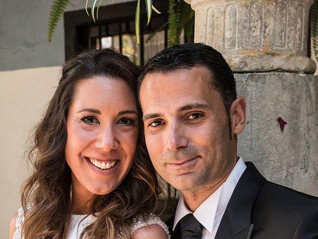 La boda de Carlos y Victoria en Córdoba, Córdoba 17