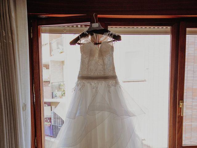 La boda de Sergio y Nagore en Bakio, Vizcaya 7