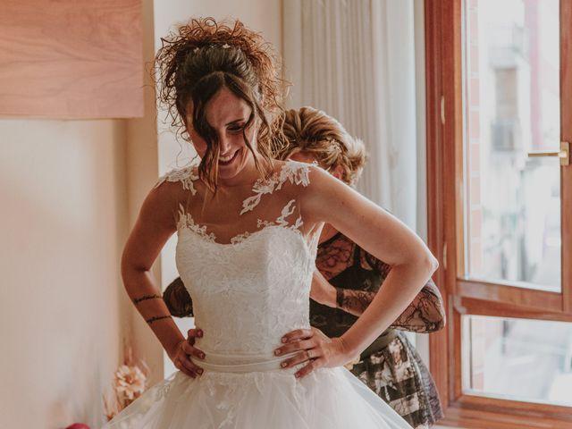 La boda de Sergio y Nagore en Bakio, Vizcaya 8