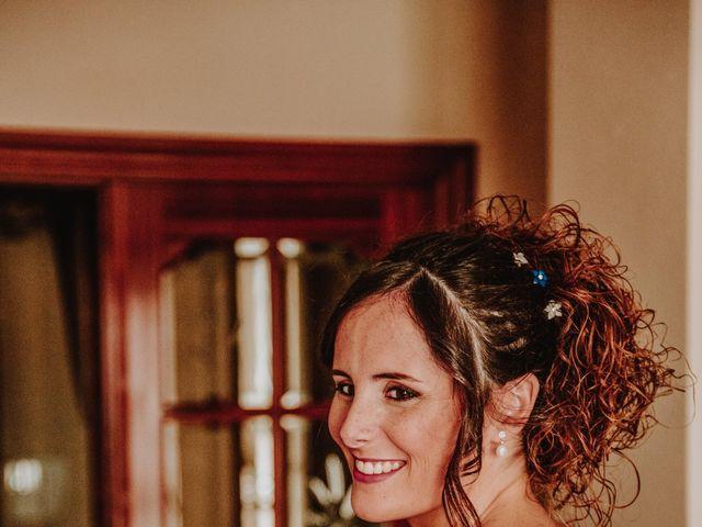La boda de Sergio y Nagore en Bakio, Vizcaya 11