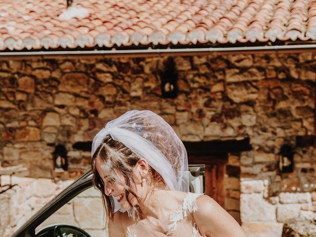 La boda de Sergio y Nagore en Bakio, Vizcaya 14