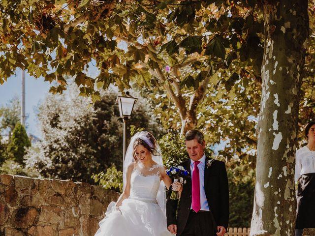 La boda de Sergio y Nagore en Bakio, Vizcaya 16