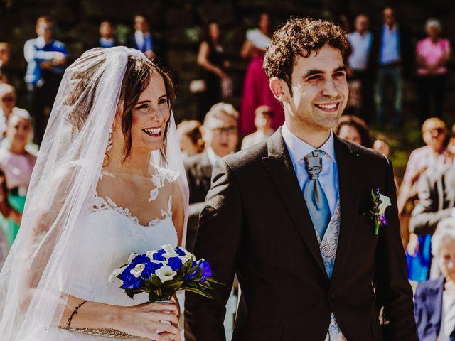 La boda de Sergio y Nagore en Bakio, Vizcaya 19