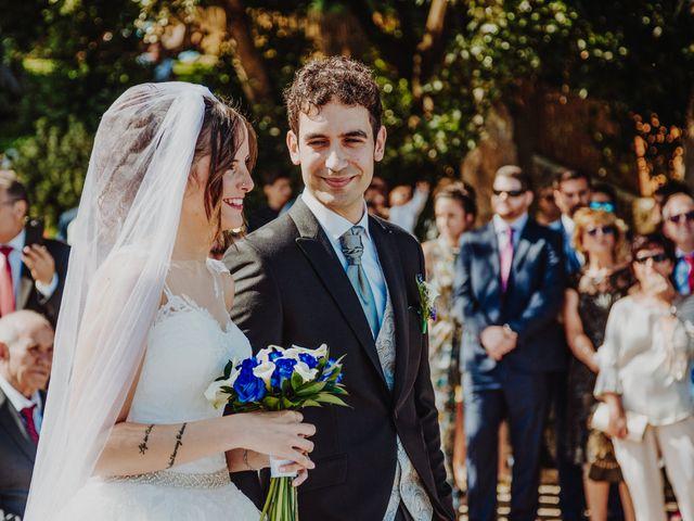 La boda de Sergio y Nagore en Bakio, Vizcaya 20