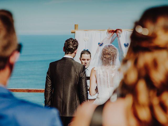 La boda de Sergio y Nagore en Bakio, Vizcaya 22