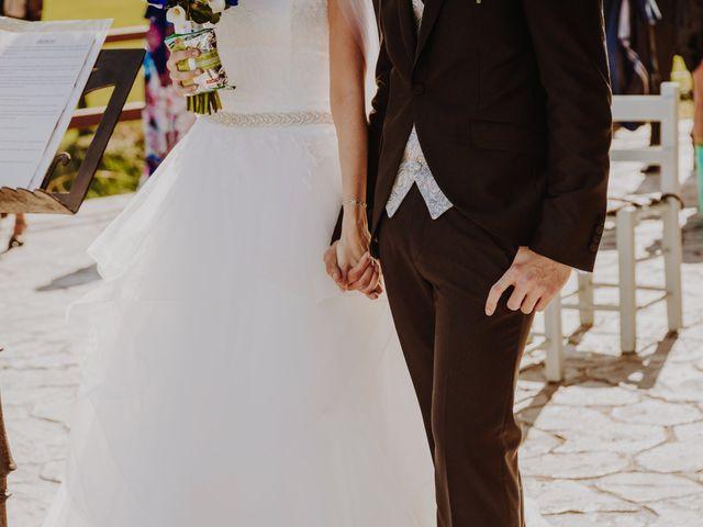 La boda de Sergio y Nagore en Bakio, Vizcaya 24