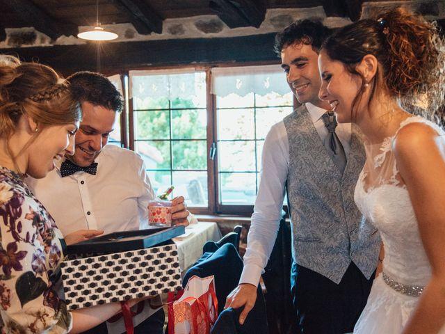 La boda de Sergio y Nagore en Bakio, Vizcaya 28