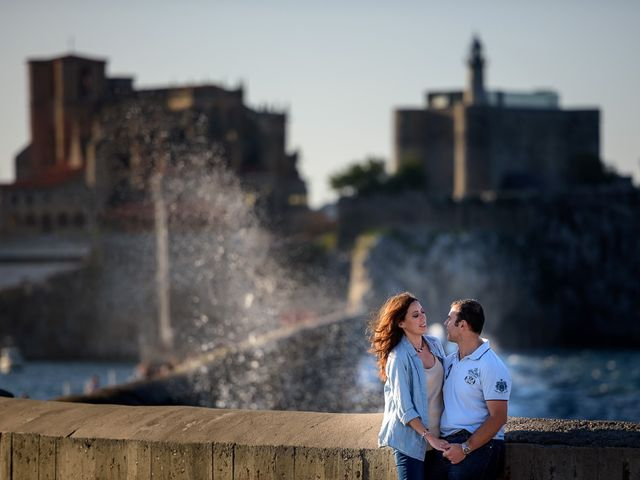 La boda de Martin y Vanesa en Logroño, La Rioja 2