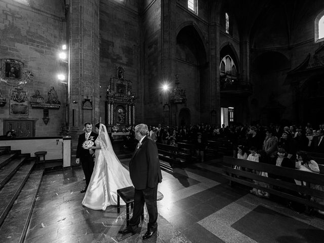 La boda de Martin y Vanesa en Logroño, La Rioja 6