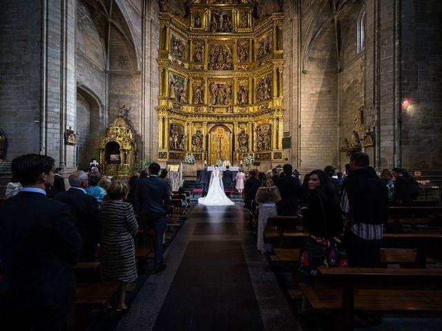 La boda de Martin y Vanesa en Logroño, La Rioja 7