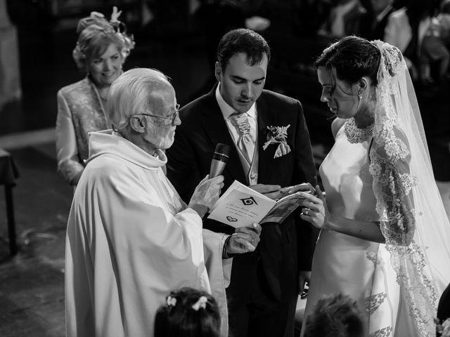 La boda de Martin y Vanesa en Logroño, La Rioja 8