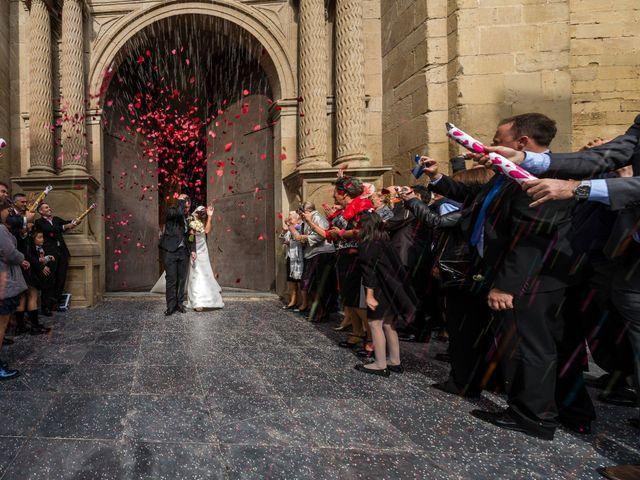 La boda de Martin y Vanesa en Logroño, La Rioja 11