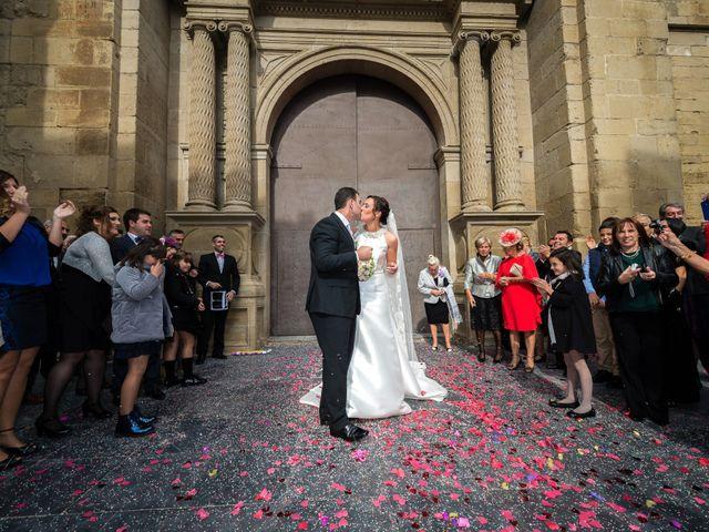La boda de Martin y Vanesa en Logroño, La Rioja 12
