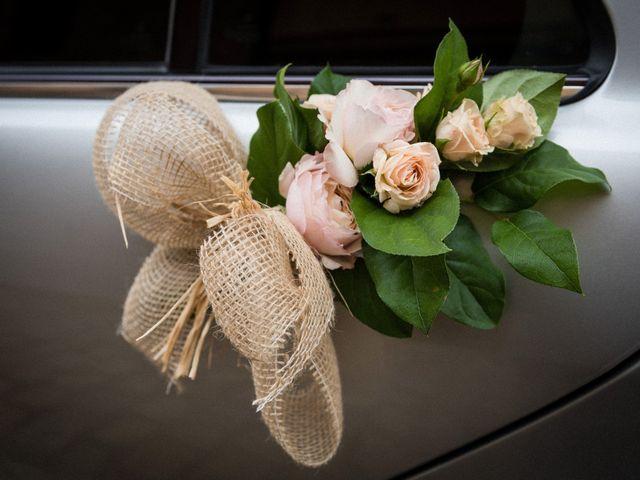 La boda de Martin y Vanesa en Logroño, La Rioja 13