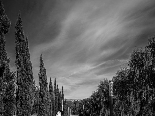 La boda de Martin y Vanesa en Logroño, La Rioja 18