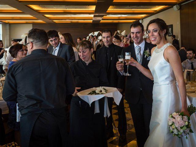La boda de Martin y Vanesa en Logroño, La Rioja 19