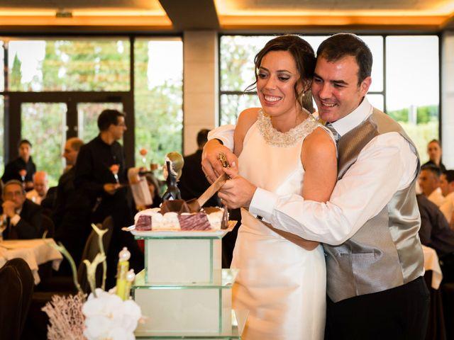 La boda de Martin y Vanesa en Logroño, La Rioja 20