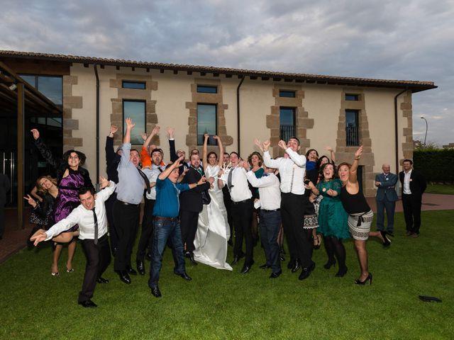 La boda de Martin y Vanesa en Logroño, La Rioja 21
