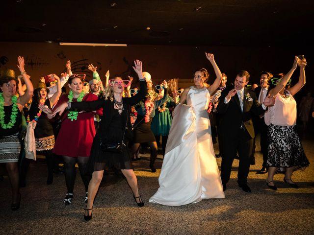 La boda de Martin y Vanesa en Logroño, La Rioja 24