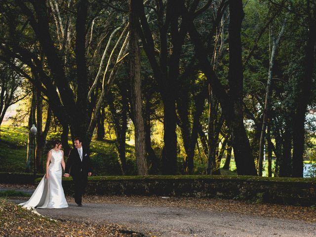 La boda de Martin y Vanesa en Logroño, La Rioja 25