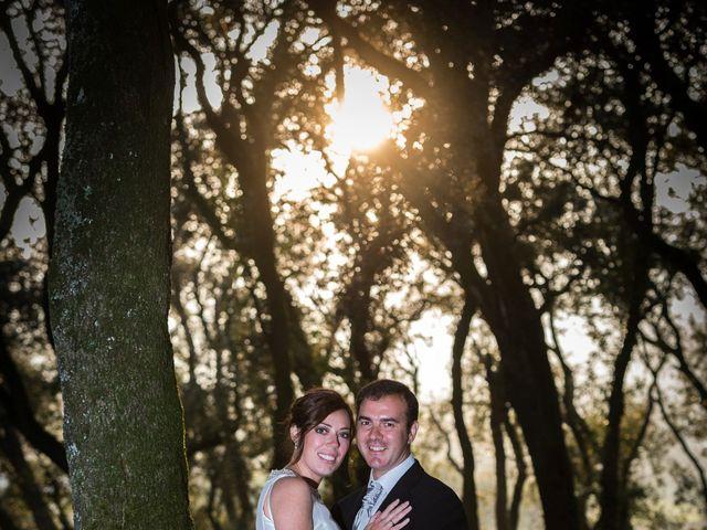 La boda de Martin y Vanesa en Logroño, La Rioja 26