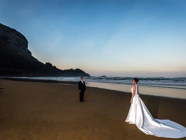 La boda de Martin y Vanesa en Logroño, La Rioja 27