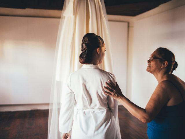 La boda de Sara y Samuel en Las Palmas De Gran Canaria, Las Palmas 9
