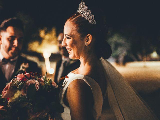 La boda de Sara y Samuel en Las Palmas De Gran Canaria, Las Palmas 16