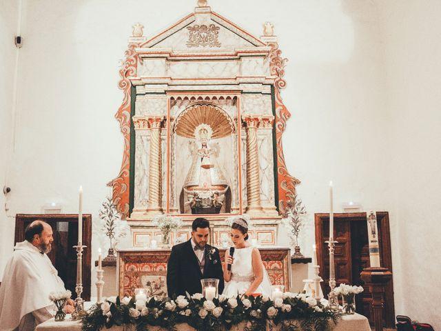La boda de Sara y Samuel en Las Palmas De Gran Canaria, Las Palmas 18