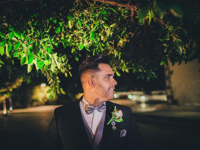 La boda de Sara y Samuel en Las Palmas De Gran Canaria, Las Palmas 26