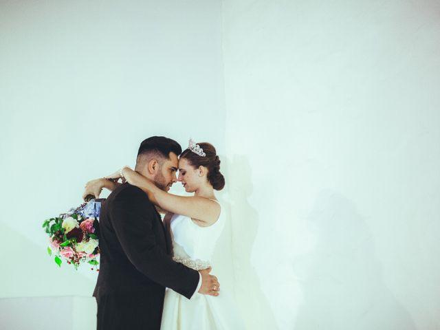 La boda de Sara y Samuel en Las Palmas De Gran Canaria, Las Palmas 27